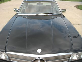 1985 Mercedes-Benz 380 Series 380SL Chesterfield, Missouri 9