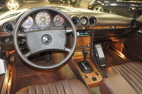 1985 Mercedes-Benz 380 Series 380SL | Tempe, AZ | ICONIC MOTORCARS, Inc. in Tempe, AZ