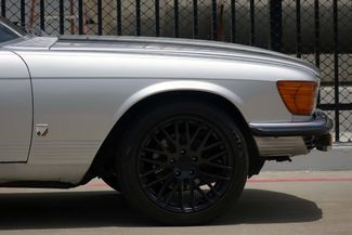 1973 Mercedes Benz 450 SLC Coupe * COLD A/C * Custom Wheels * RIDES & DRIVES! Plano, Texas 29