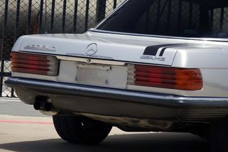 1973 Mercedes Benz 450 SLC Coupe * COLD A/C * Custom Wheels * RIDES & DRIVES! Plano, Texas 26