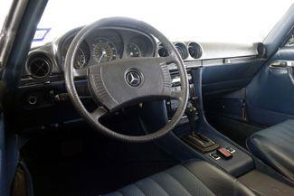 1973 Mercedes Benz 450 SLC Coupe * COLD A/C * Custom Wheels * RIDES & DRIVES! Plano, Texas 10