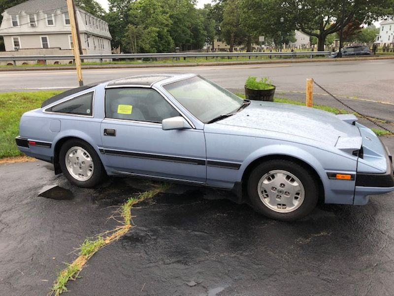 1985 Nissan 300ZX   city MA  Beyond Motors  in Braintree, MA