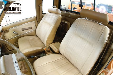 1985 Nissan KING CAB 1 OWNER TRUCK COLLECTOR 4x4 LOW MILES COLD AC | Denver, CO | Worldwide Vintage Autos in Denver, CO