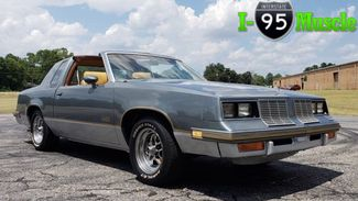 1985 Oldsmobile Cutlass in Hope Mills, NC