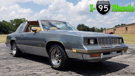 1985 Oldsmobile Cutlass 442 in Hope Mills, NC