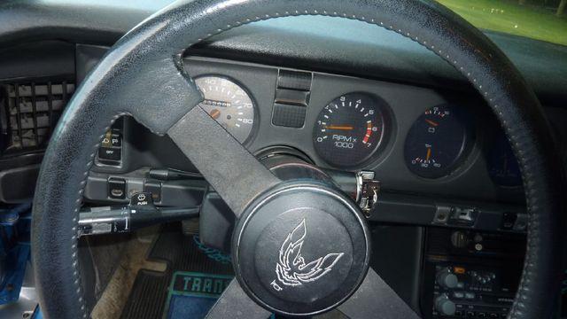 1985 Pontiac Firebird Trans Am in Medina OHIO, 44256