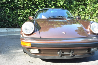 1985 Porsche 911 Carrera Turbo Look Super Clean  city California  Auto Fitness Class Benz  in , California