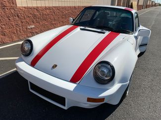1985 Porsche 911 Scottsdale, Arizona 1