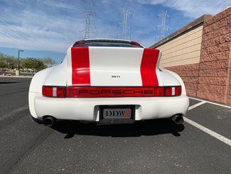 1985 Porsche 911 Scottsdale, Arizona 10