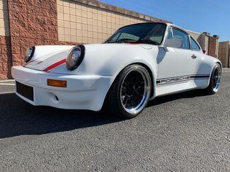 1985 Porsche 911 Scottsdale, Arizona 2