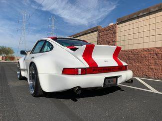 1985 Porsche 911 Scottsdale, Arizona 9