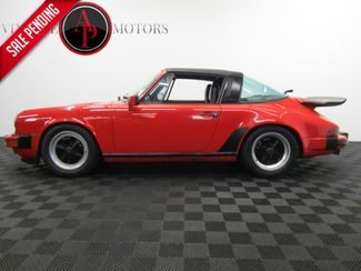 1985 Porsche 911 Targa EXTENSIVE SERVICE RECORDS SINCE 1993 in Statesville, NC 28677