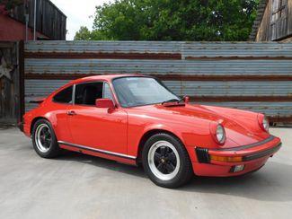 1985 Porsche 911 in Wylie, TX