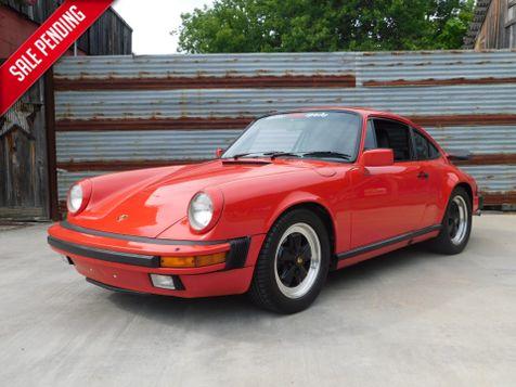 1985 Porsche 911 Carrera in Wylie, TX
