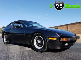 1985 Porsche 944 Coupe in Hope Mills, NC 28348