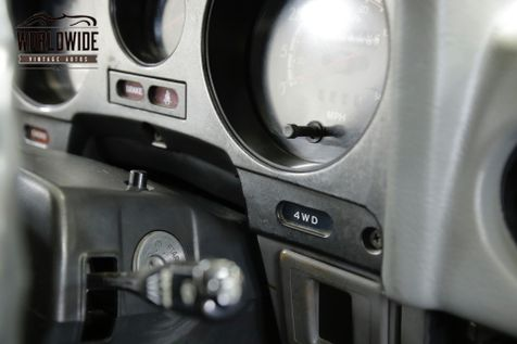 1985 Toyota FJ60 TOYOTA FJ 60 4 ON THE FLOOR LAND CRUISER    Denver, CO   Worldwide Vintage Autos in Denver, CO