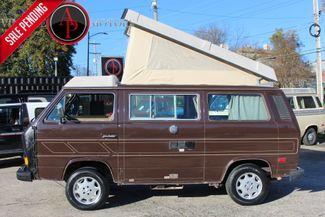 1985 Volkswagen Vanagon/Campmobile GL in Statesville, NC 28677