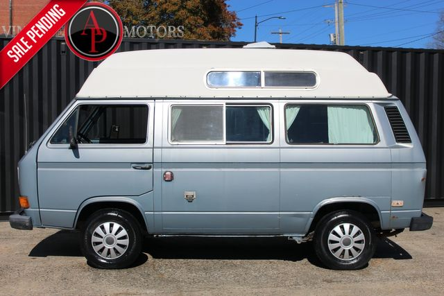 1985 Volkswagen Vanagon/Campmobile GL. 1 OWNER in Statesville, NC 28677