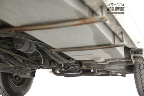 1985 Volkswagen VANOGAN WOLFSBURG WESTFALIA CAMPMOBILE EDITION   Denver, CO   Worldwide Vintage Autos in Denver, CO