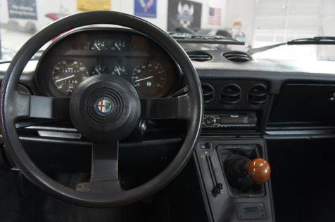 1986 Alfa Romeo Spider Veloce | Tempe, AZ | ICONIC MOTORCARS, Inc. in Tempe, AZ