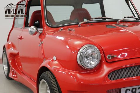 1986 Austin MINI COOPER MAYFAIR. HIGH DOLLAR CUSTOM BUILD. MUST SEE | Denver, CO | Worldwide Vintage Autos in Denver, CO