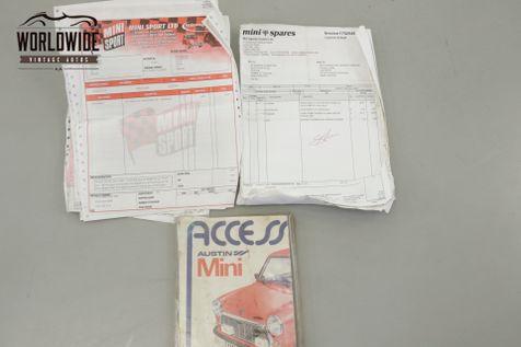1986 Austin MINI COOPER MAYFAIR. HIGH DOLLAR CUSTOM BUILD. MUST SEE | Denver, CO | Worldwide Vintage Autos in Denver, CO