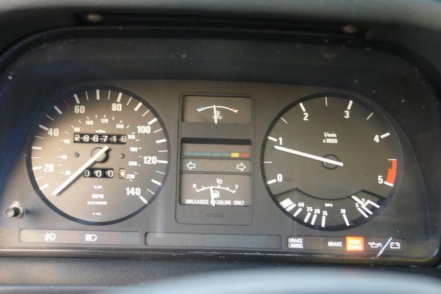 1986 BMW 5 Series 528e in Phoenix Az., AZ 85027