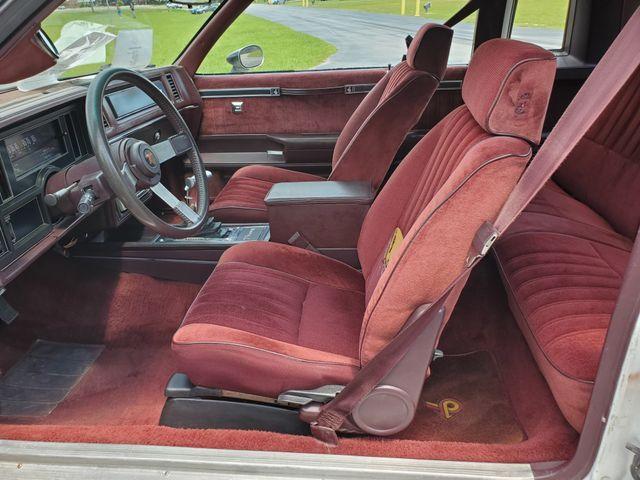 1986 Buick Regal T-Type in Hope Mills, NC 28348