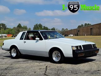 1986 Buick Regal T-Type in Hope Mills, NC 28348