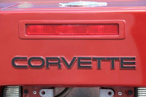1986 Chevrolet Corvette Convertible in Alexandria, VA