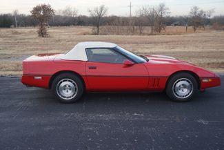 1986 Chevrolet Corvette Blanchard, Oklahoma