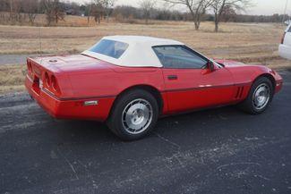 1986 Chevrolet Corvette Blanchard, Oklahoma 39
