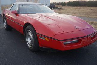 1986 Chevrolet Corvette Blanchard, Oklahoma 4