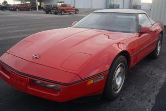 1986 Chevrolet Corvette Blanchard, Oklahoma 5