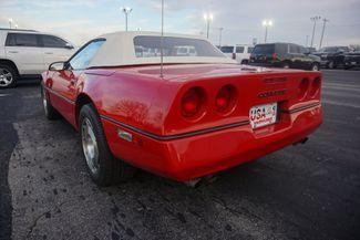 1986 Chevrolet Corvette Blanchard, Oklahoma 6