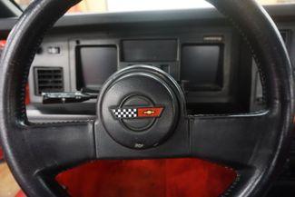 1986 Chevrolet Corvette Blanchard, Oklahoma 12