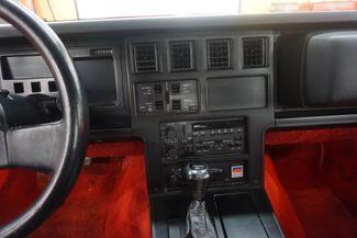 1986 Chevrolet Corvette Blanchard, Oklahoma 14