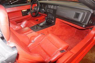 1986 Chevrolet Corvette Blanchard, Oklahoma 16
