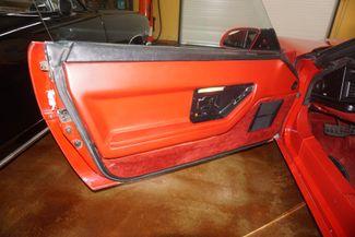 1986 Chevrolet Corvette Blanchard, Oklahoma 9