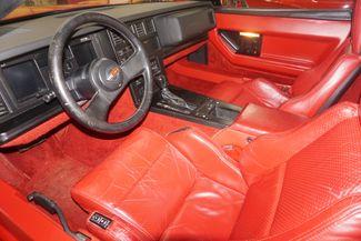 1986 Chevrolet Corvette Blanchard, Oklahoma 15