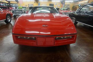 1986 Chevrolet Corvette Blanchard, Oklahoma 2