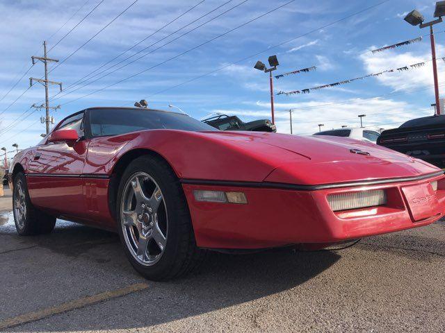1986 Chevrolet Corvette in Oklahoma City, OK 73122