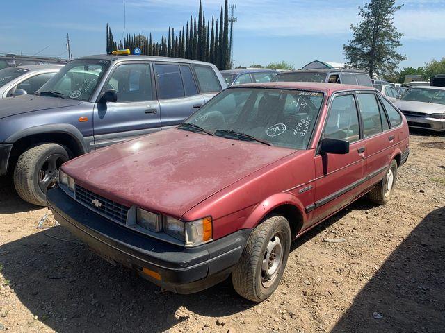 1986 Chevrolet Nova in Orland, CA 95963