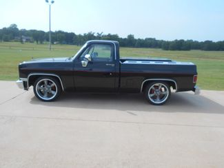 1986 Chevrolet Pickup Blanchard, Oklahoma 1