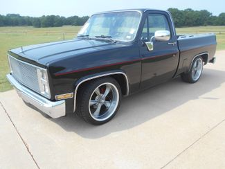 1986 Chevrolet Pickup Blanchard, Oklahoma 3