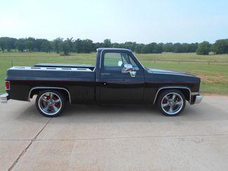 1986 Chevrolet Pickup Blanchard, Oklahoma