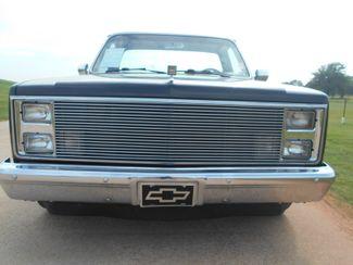 1986 Chevrolet Pickup Blanchard, Oklahoma 2