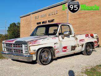 1986 Chevrolet C10 Pickup Silverado in Hope Mills, NC 28348