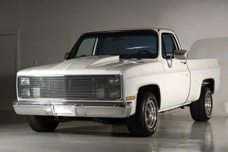 1986 Chevrolet Pickup SWB C-10, 454 V8, Rare, Cold A/C, Auto Trans | Plano, TX | Carrick's Autos in Plano TX