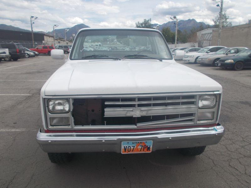 1986 Chevrolet Pickup   in Salt Lake City, UT